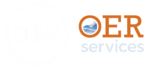 SUNY OER Services
